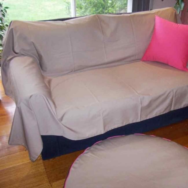 Furniture Throws